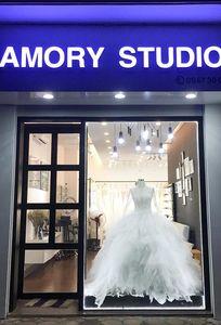 AMORY Studio chuyên Chụp ảnh cưới tại  - Marry.vn