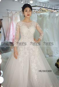 Tam Nguyen's bridal chuyên Trang phục cưới tại Hà Nội - Marry.vn
