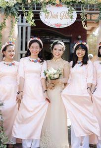 Dịch vụ cưới hỏi Kim Chung chuyên Wedding planner tại Tỉnh Hưng Yên - Marry.vn