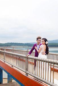 TracyMakeup Studio chuyên Chụp ảnh cưới tại Thành phố Hồ Chí Minh - Marry.vn