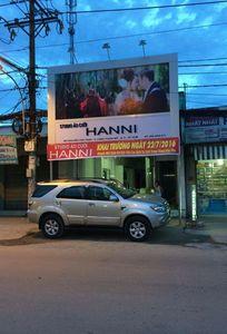 HANNI STUDIO chuyên Trang phục cưới tại Thành phố Hồ Chí Minh - Marry.vn
