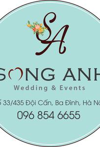 Song Anh Wedding & Events chuyên Wedding planner tại Hà Nội - Marry.vn
