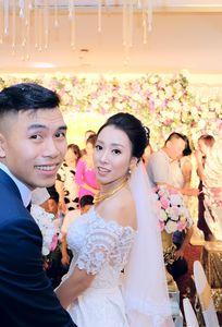 Trung tâm tiệc cưới Thanh Thủy Palace chuyên Nhà hàng tiệc cưới tại  - Marry.vn