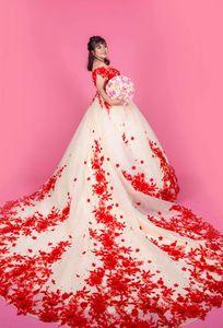 Anna Wedding chuyên Trang phục cưới tại TP Hồ Chí Minh - Marry.vn