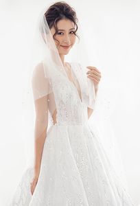 Váy cưới Châu Anh Bridal