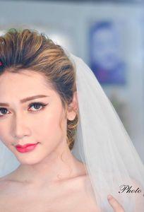 MyMy Makeup tại nhà quận 2, quận 9, q Thủ Đức chuyên Trang điểm cô dâu tại Thành phố Hồ Chí Minh - Marry.vn