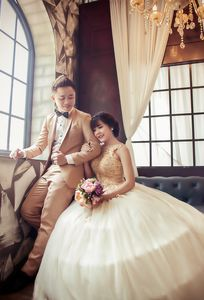 Áo Cưới Thảo Nguyên chuyên Trang phục cưới tại Thành phố Hồ Chí Minh - Marry.vn