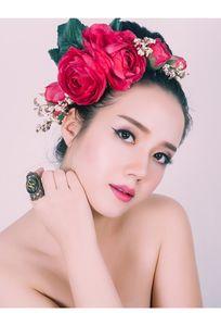 Makeup Huế chuyên Trang phục cưới tại Tỉnh Ninh Thuận - Marry.vn