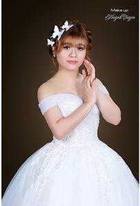 Studio- Áo cưới Lâm Wedding chuyên Chụp ảnh cưới tại Tỉnh Quảng Nam - Marry.vn