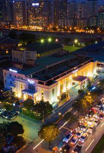 Trung tâm tổ chức Sự kiện & Tiệc cưới Blue Lotus Convention Center chuyên Nhà hàng tiệc cưới tại  - Marry.vn