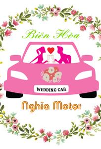 Xe du lịch Nghĩa Motor chuyên Xe cưới tại Đồng Nai - Marry.vn