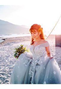 Bon Bridal Đà Nẵng 54 Lê Đình Dương chuyên Trang phục cưới tại Đà Nẵng - Marry.vn