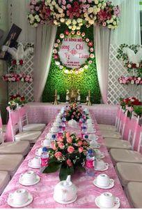 Dịch vụ công nghệ cưới SÁNH ĐÔI chuyên Wedding planner tại Thành phố Đà Nẵng - Marry.vn