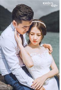 KhÓi Studio chuyên Trang phục cưới tại Tỉnh Hà Tĩnh - Marry.vn