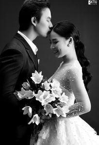 Ảnh cưới của Ktiu Studio