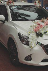 Cho thuê xe cưới HCM-Song Phượng chuyên Xe cưới tại TP Hồ Chí Minh - Marry.vn