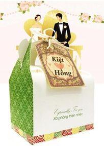 Ecolife Wedding Korea chuyên Quà cưới tại Thành phố Hồ Chí Minh - Marry.vn