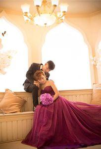 Studio Áo Cưới Hạnh Phúc - Bình Dương chuyên Chụp ảnh cưới tại  - Marry.vn