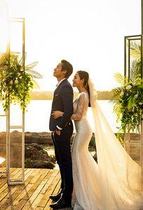 Ảnh cưới Quý Nguyên Studio