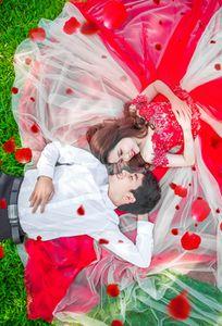 Ruby Studio - Nhà Bè chuyên Trang điểm cô dâu tại TP Hồ Chí Minh - Marry.vn