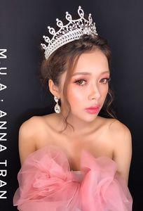 Makeup Anna Trần - Vũng Tàu chuyên Trang điểm cô dâu tại Bà Rịa - Vũng Tàu - Marry.vn
