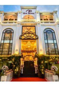 Trung Tâm Sự Kiện Asia Palace chuyên Nhà hàng tiệc cưới tại Tỉnh Ninh Thuận - Marry.vn