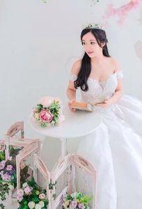 Jireh's Bridal chuyên Trang phục cưới tại Thành phố Hồ Chí Minh - Marry.vn