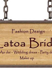 Latoa Bridal chuyên Trang phục cưới tại  - Marry.vn