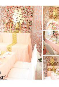 WYSIT Decor Trang trí Tiệc cưới & Gia tiên chuyên Wedding planner tại Tỉnh Hưng Yên - Marry.vn