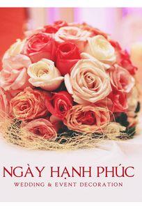 Ngày Hạnh Phúc Wedding Planner chuyên Wedding planner tại  - Marry.vn