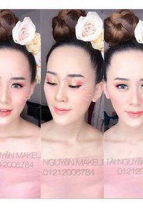 Tài Nguyễn Makeup Academy chuyên Chụp ảnh cưới tại TP Hồ Chí Minh - Marry.vn