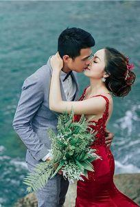 Changlee Wedding Studio chuyên Chụp ảnh cưới tại Đà Nẵng - Marry.vn