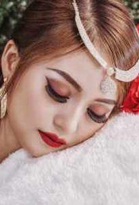 Na Make Up - Trang điểm đẹp ở Huế chuyên Trang điểm cô dâu tại Tỉnh Ninh Thuận - Marry.vn
