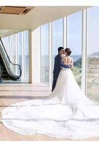 Vân Bridal chuyên Chụp ảnh cưới tại Thanh Hóa - Marry.vn