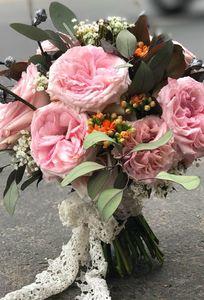 Hoa Bay Wedding Event chuyên Hoa cưới tại TP Hồ Chí Minh - Marry.vn