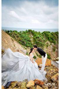 M.Sol Studio chuyên Chụp ảnh cưới tại Bến Tre - Marry.vn