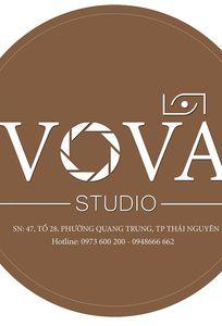 VOVA Studio Thái Nguyên chuyên Chụp ảnh cưới tại Thái Nguyên - Marry.vn