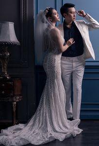 Ảnh cưới Tuart Wedding