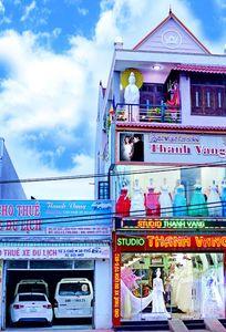 Áo cưới Thanh Vang chuyên Chụp ảnh cưới tại Thành phố Đà Nẵng - Marry.vn