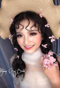 Cưng Bridal chuyên Trang phục cưới tại Tỉnh Lạng Sơn - Marry.vn
