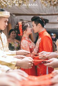 Alibaba Media chuyên Chụp ảnh cưới tại Hà Nội - Marry.vn