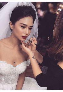 Helen Nguyen Makeup Studio chuyên Trang điểm cô dâu tại  - Marry.vn