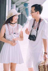 Sơn Freelancer chuyên Chụp ảnh cưới tại  - Marry.vn