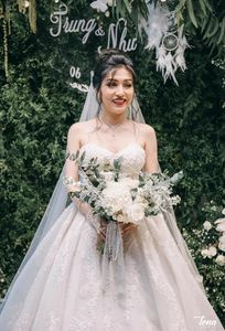 Dzung Wedding chuyên Chụp ảnh cưới tại  - Marry.vn
