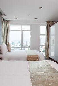 Rosetta Hotel Đà Nẵng chuyên Trăng mật tại Đà Nẵng - Marry.vn