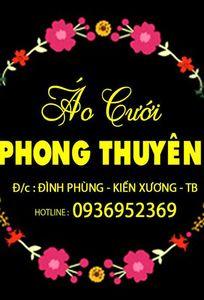 Phong Thuyên Bridal chuyên Chụp ảnh cưới tại Tỉnh Khánh Hòa - Marry.vn