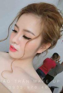 Trần Hảo Make-Up chuyên Trang điểm cô dâu tại Bà Rịa - Vũng Tàu - Marry.vn