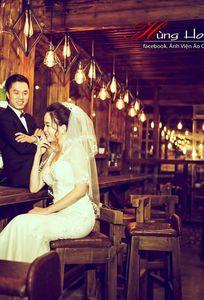 Ảnh viện áo cưới Hùng Hoa chuyên Chụp ảnh cưới tại Hà Nội - Marry.vn