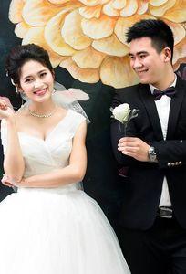 Áo cưới Nguyễn Chính chuyên Chụp ảnh cưới tại Tỉnh Hải Dương - Marry.vn