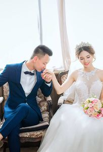 Áo cưới Phương Nam chuyên Chụp ảnh cưới tại Tỉnh Phú Thọ - Marry.vn